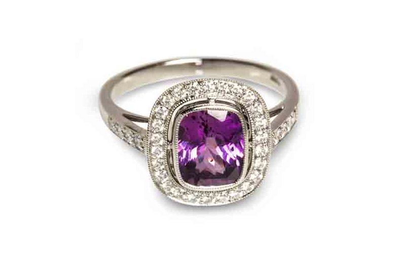 Custom & Fine Jewelry Stores in San Francisco