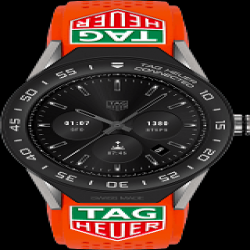 Tag Heuer Connected Modular - SBF8A8001.11FT6158