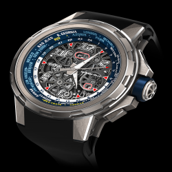 RM 63-02-Automatic World Timer