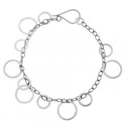circle bunches bracelet