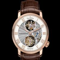 CARROUSEL TOURBILLON