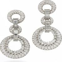 couture - earrings