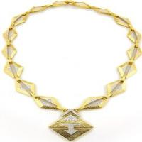 david webb, inc.	madison necklace