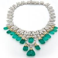 david webb, inc.	couture - necklace