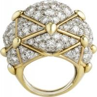 geodesic dome ring