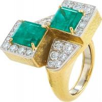 david webb, inc.	couture - ring