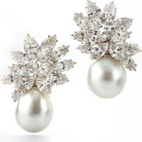 david webb, inc.	couture - earring