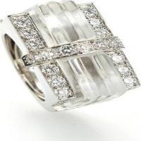 white tuxedo ring