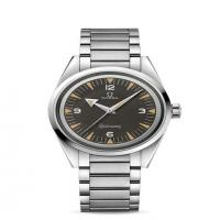 Railmaster omega co-axial master chronometer 38 mm