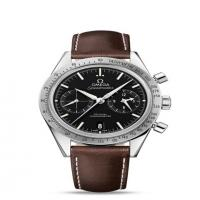 Speedmaster 57 omega co-axial chronograph 41.5 mm