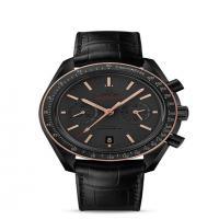 Moonwatch omega co-axial chronograph 44.25mm