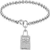 collier de chien bracelet, small model