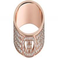 Niloticus ombre ring, large model