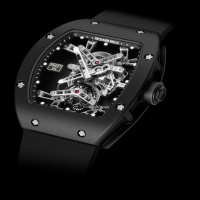 richard mille rm 027-tourbillon - rafael nadal
