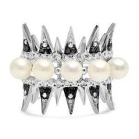 enchanted pearl ring