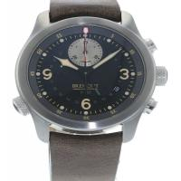 BREMONT LIMITED EDITION P-51 WATCH