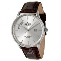 Les Vauberts Day Date Automatic  Men's Watch