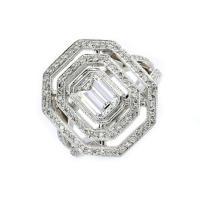 emerald halos ring – j2430