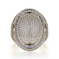 MICHAEL M FASHION RING F126