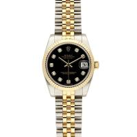 Rolex Ladies Datejust – 178273 SKU #: ROL-1133