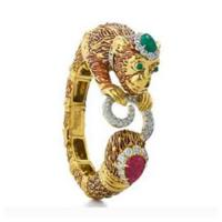 david webb, inc.	couture - monkey bracelet