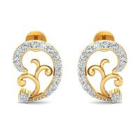 Earitha Diamond Earrings