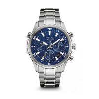 Bulova Men's Marine Star Chronograph Watch 96B256