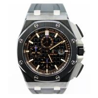 Audemars piguet royal oak offshore ceramic ref 26405ce.oo.a002ca.02