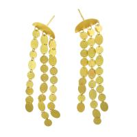 ENRIC MAJORAL: LONG PARTY EARRINGS