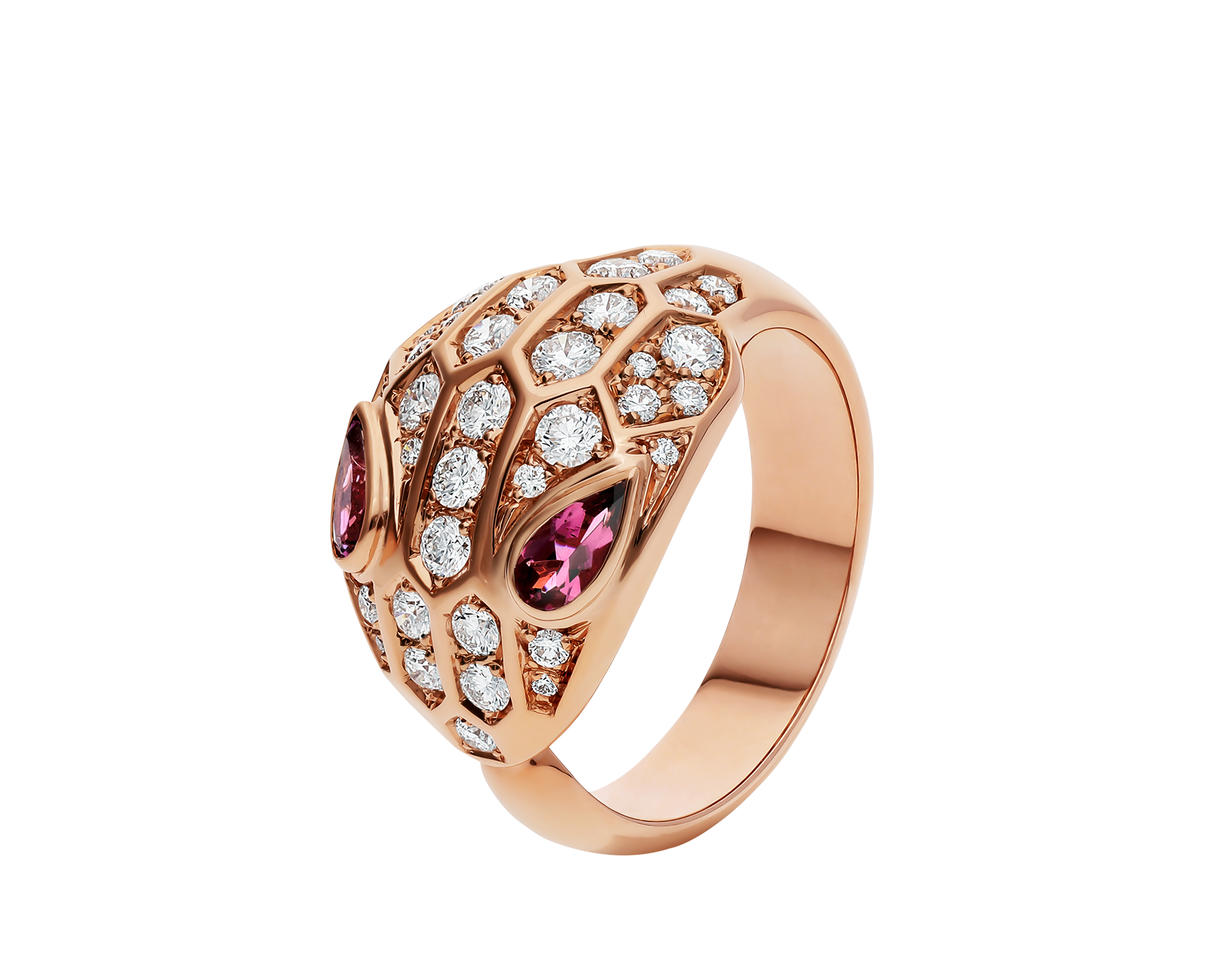 Serpenti Ring