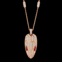 Serpenti Necklace