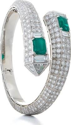 couture - prism bracelet
