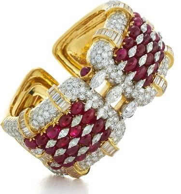 Couture - Continental Bracelet