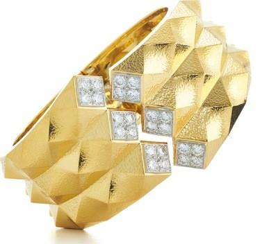 Origami Cuff