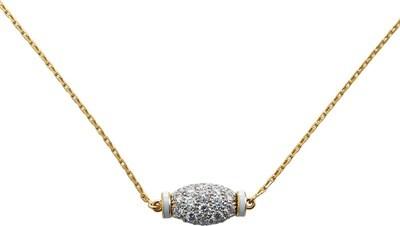 Night Cap Necklace