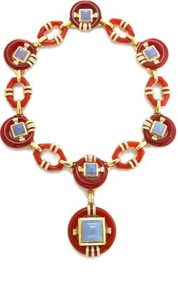 Couture - Streamline Necklace