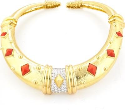 Couture - Bastille Collar