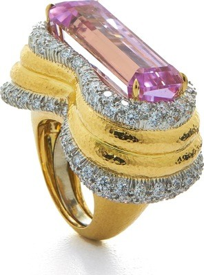 Couture - Ring