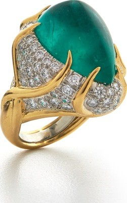 Couture - Cross River Ring