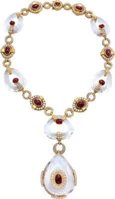 couture - necklace