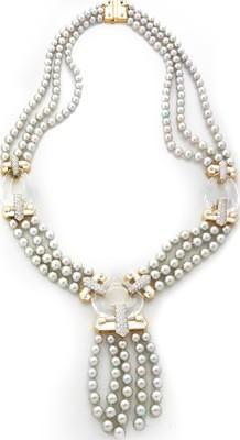 Couture - Dusk Necklace