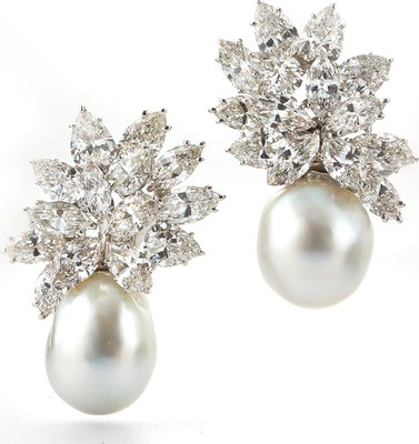 couture - earring