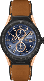 Tag Heuer Connected Modular - SBF8A8023.32EB0103