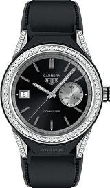 Tag Heuer Connected Modular - SBF8A8011.62FT6079
