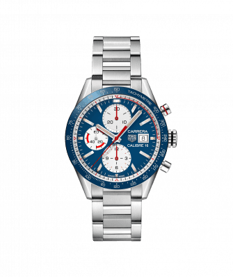 Tag heuer carrera watches - cv201ar.ba0715
