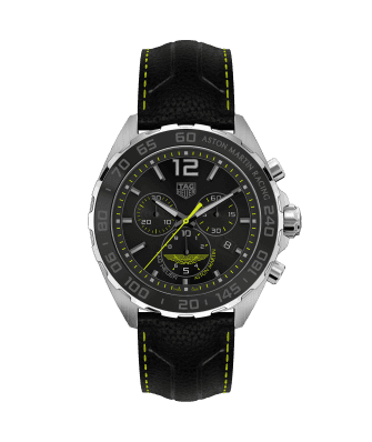 TAG HEUER FORMULA 1 Watches - CAZ101P.FC8245