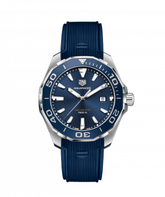 TAG HEUER AQUARACER Watches - WAY101C.FT6153
