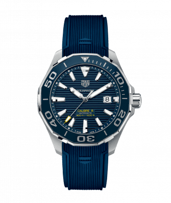 Tag heuer aquaracer watches - way201b.ft6150