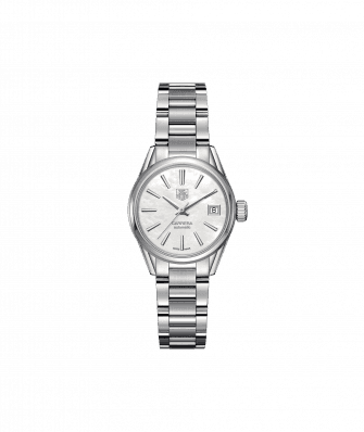 TAG HEUER CARRERA Watches - WAR2411.BA0776