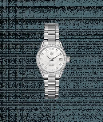 TAG HEUER CARRERA Watches - WAR2415.BA0776